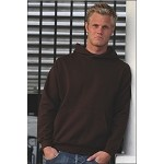 Mens Pullover Fleece